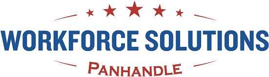 Workforce Solutions Panhandle Logo